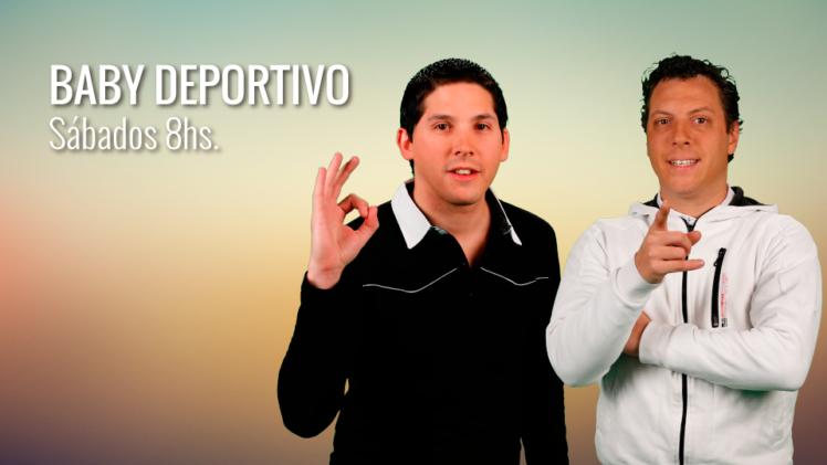 Baby Deportivo