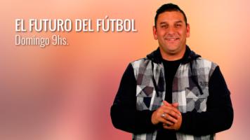 El futuro del fútbol