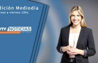 VTV Noticias Edición Mediodía