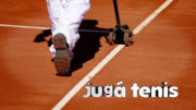 Jugá tenis