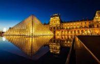 CICERONE EN PARIS, FRANCIA