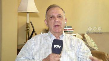 "OPERTTI: ""VENEZUELA INCUMPLE ACUERDOS"""