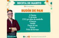 ► BUDÍN DE PAN