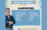 ► SANDWICHES CASEROS