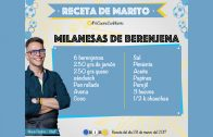 ► MILANESAS DE BERENJENA