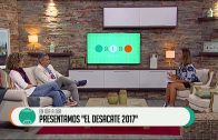 ► DESACHATE 2017