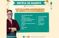 ► PAN DE CARNE CON ARROZ A LA COLOMBIANA