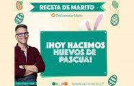 ► HUEVOS DE PASCUA