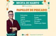 ► PAPILLOT DE PESCADO
