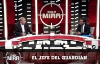 El Guardián: Entrevista a Carlos Noria