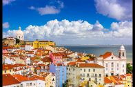 ► LISBOA, PORTUGAL