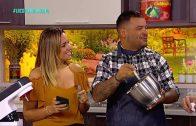 ► ¡MUFFINS CELESTES CON EL GUCCI!