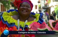 ► CARTAGENA DE INDIAS, COLOMBIA