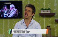 """""""EL CUENTO DE ZOO"""" – ÁLVARO ARMAND UGON"""