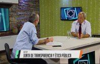 ENTREVISTA A RICARDO GIL IRIBARNE – PRESIDENTE DE LA JUTEP
