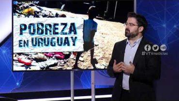 ANÁLISIS: DISMINUYÓ LA POBREZA EN URUGUAY