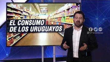 ¿CÓMO FUE EL CONSUMO DE LOS URUGUAYOS EN 2017?