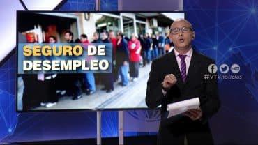 EXTENSIÓN DEL SEGURO DE DESEMPLEO PARA CUATRO EMPRESAS