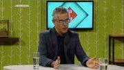 """GUSTAVO DE ARMAS: """"LA POBREZA SE CONCENTRA EN LA INFANCIA Y LA ADOLESCENCIA"""""""