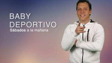 Baby Deportivo