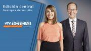 VTV Noticias Edición Central