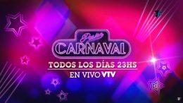 Pasión de Carnaval