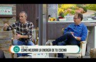 ESPACIO Y ALIMENTACIÓN CON CLAUDIO MELLONI