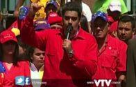 SUSPENDEN PRESIDENCIA PROTEMPORE DE VENEZUELA