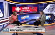AMENAZA DE AEDES AEGYPTI EN LA REGION