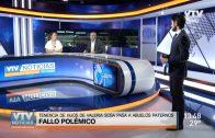 FALLO POLÉMICO