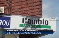 CAMBIO NELSON: BCU ACLARÓ QUE NO PUEDEN CAPTAR DEPÓSITOS