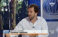 CARDOSO AFIRMA QUE MINISTERIO DEL INTERIOR INTERVINO SU CELULAR