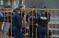 DIEZ POLICIAS SUMARIADOS