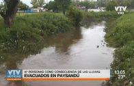 Uruguay tiene 656 asentamientos según informe