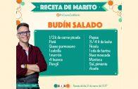 ► BUDÍN SALADO