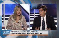 MIRANDA DESTACÓ OPOSICIÓN CONSTRUCTIVA DEL DIPUTADO AMADO