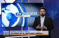MUJERES EN EL MERCADO LABORAL