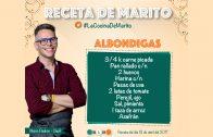 ► ALBONDIGAS