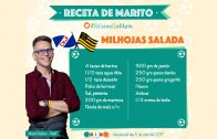 ► MILHOJAS SALADAS