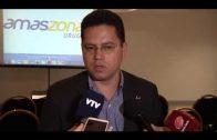 AMASZONAS URUGUAY PROMUEVE CONECTIVIDAD REGIONAL