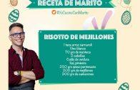 ► RISOTTO DE MEJILLONES