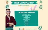 ► ROSCA DE PASCUA