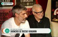 ► SHOWCASE DE TROTSKY VENGARAN