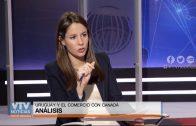 BARTESAGHI: COMERCIO CON CANADÁ Y EGIPTO