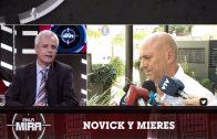 En La Mira – Novick Y Mieres