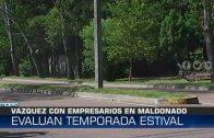 VÁZQUEZ REINAUGURARÁ LA RESIDENCIA DE PUNTA DEL ESTE