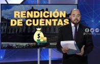 ASTORI DEFENDIÓ LA RENDICIÓN DE CUENTAS