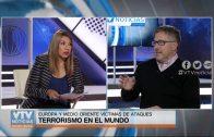 María Julia Muñoz coincidió con Víctor Rossi en que fue un error el cierre de Pluna