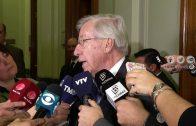 Mecanismo de Montevideo: Nin Novoa negó que la postura uruguaya encierre contradicciones