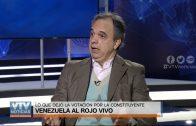 """ELIMINACIÓN DE PODERES EN VENEZUELA"" ENTREVISTA CON ANALISTA, RICARDO GALARZA"